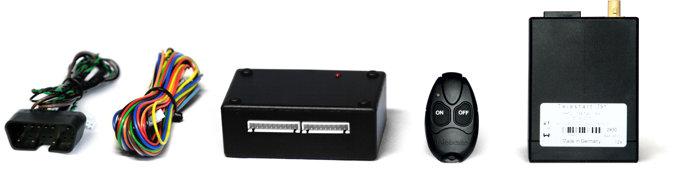 Autoplugin WTS Kit