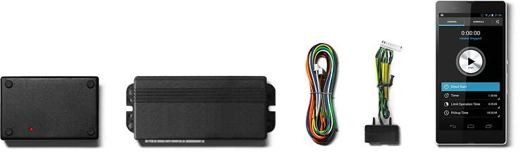 RCP GSM Kit