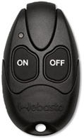 Webasto Telestart T91 Remote Control
