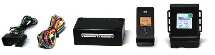 Autoplugin DSS Kit